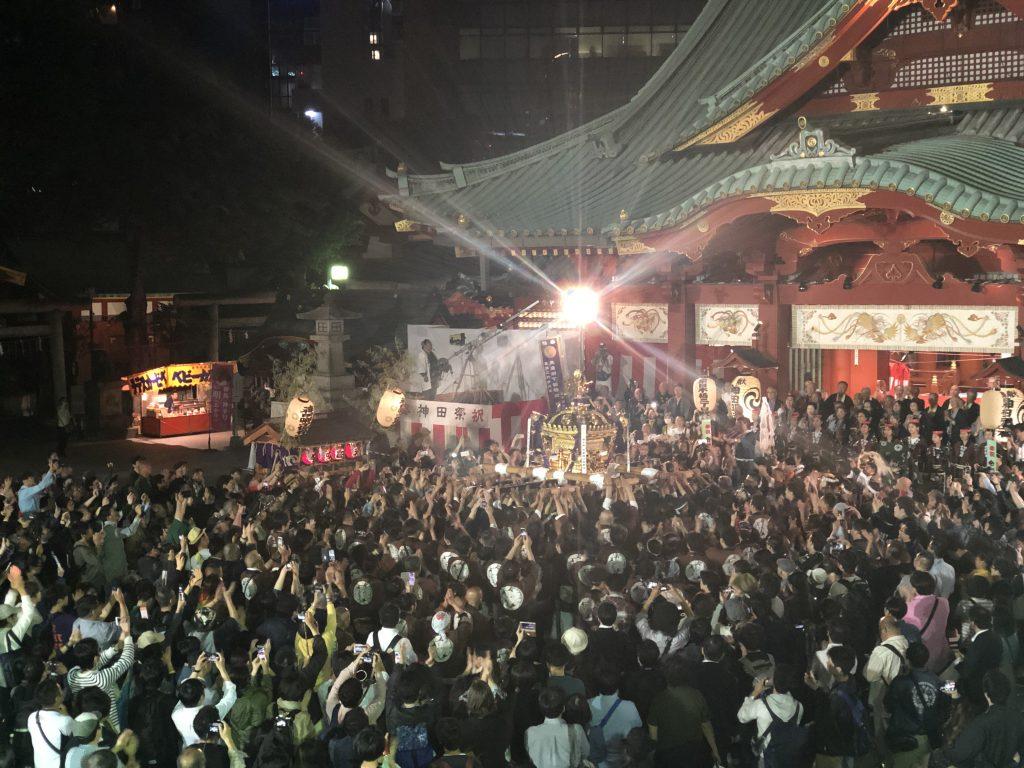 東日本橋二丁目