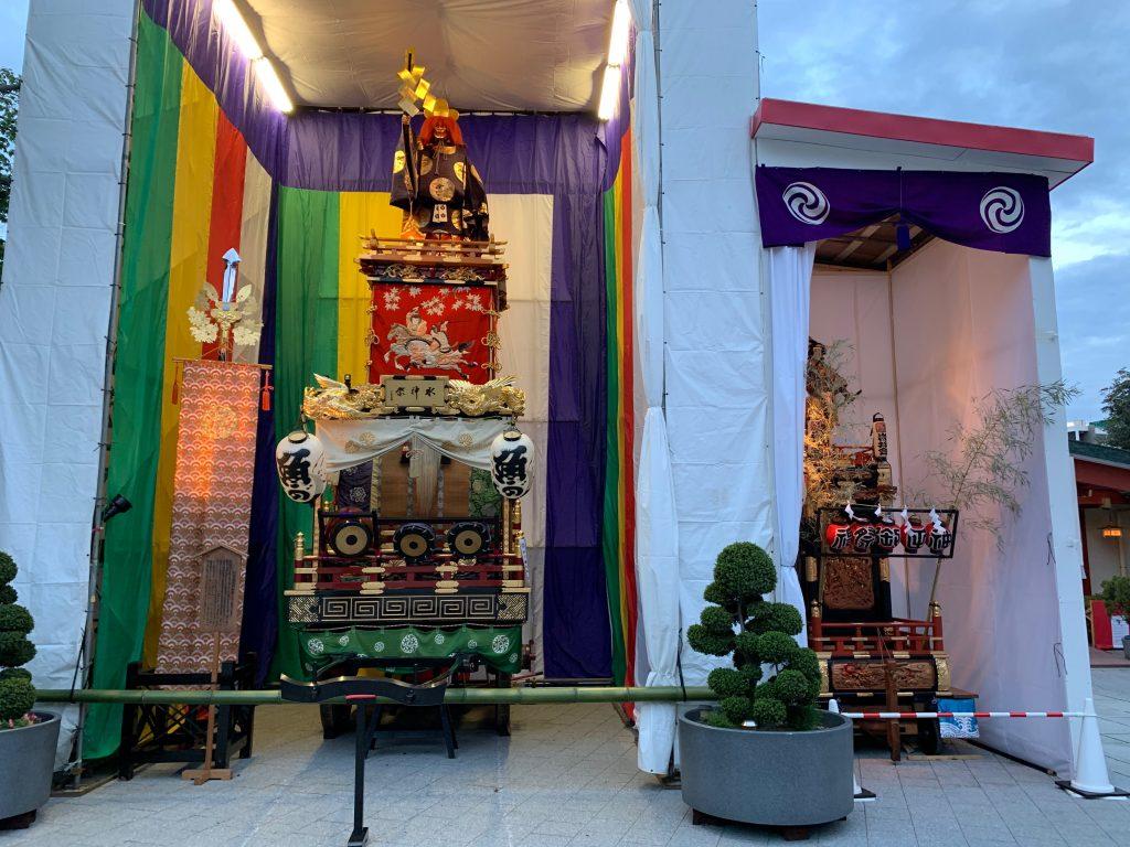 令和元年 神田祭が始まります!